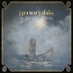 Amorphis ‎– The Beginning Of Times
