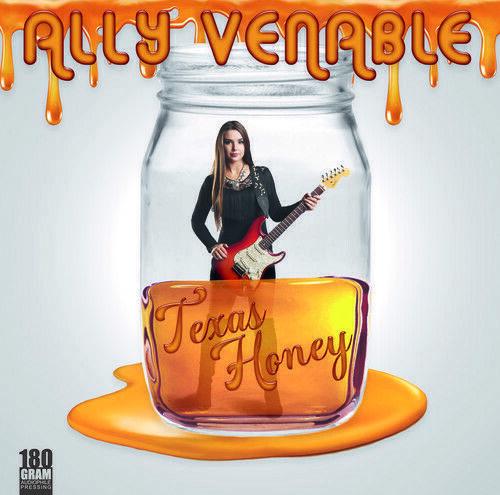 Ally Venable – Texas Honey