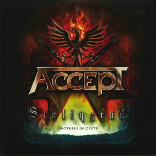 Accept – Stalingrad - Brothers in Death