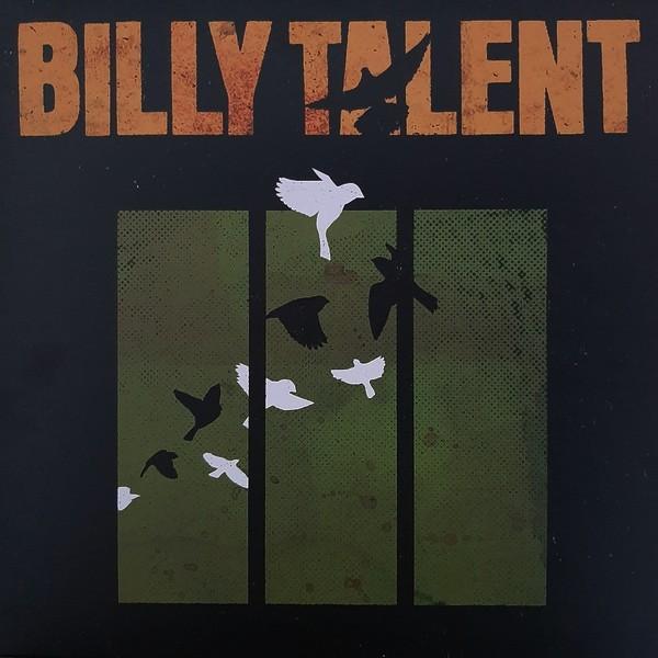 Billy Talent – Billy Talent III