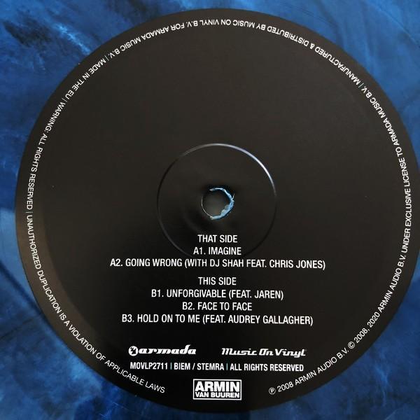 Armin van Buuren – Imagine