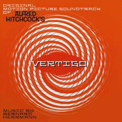 Vertigo / O.S.T. - Vertigo (Original Motion Picture Soundtrack)