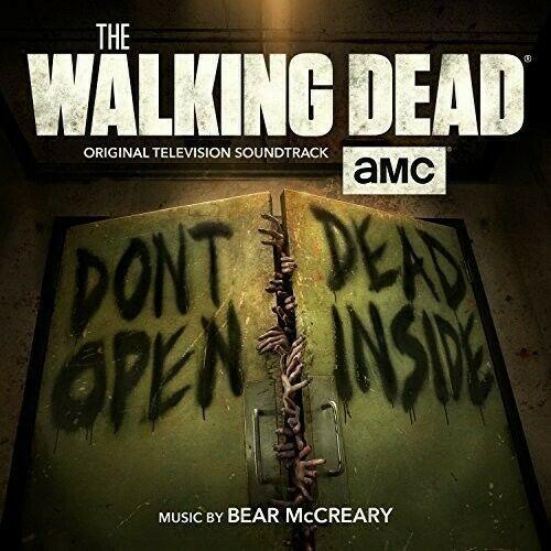 Bear McCreary - The Walking Dead