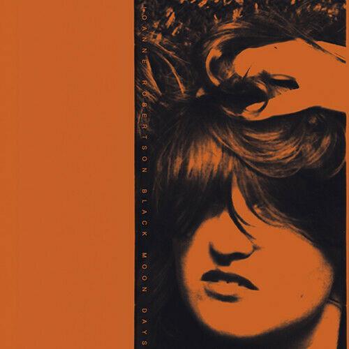 Joanne Robertson - Black Moon Days