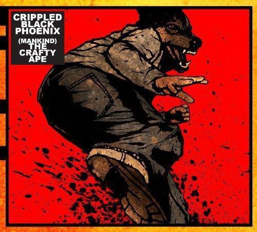Crippled Black Phoenix – (Mankind) The Crafty Ape