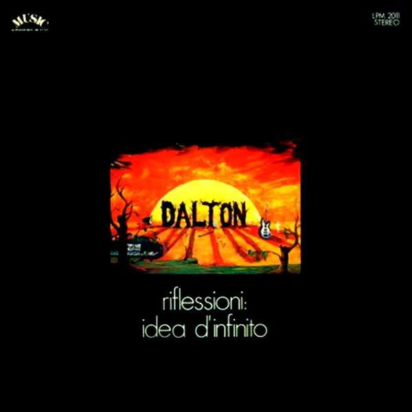 Dalton – Riflessioni: Idea D'Infinito