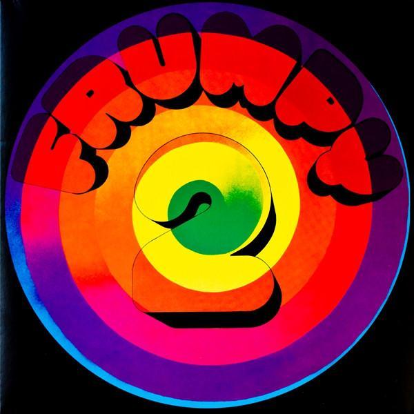 Frumpy – Frumpy 2