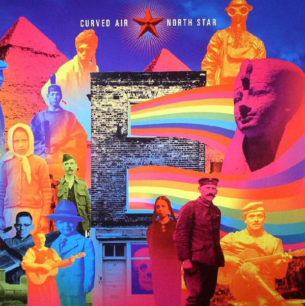Curved Air – North Star