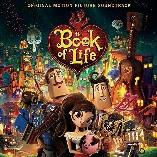 Gustavo Santaolalla - The Book of Life