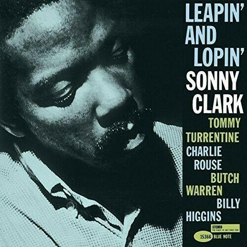 Sonny Clark - Leapin and Lopin