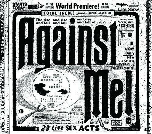 Against Me - 23 Live Sex Acts