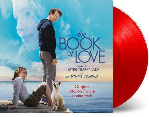 Justin Timberlake - The Book of Love