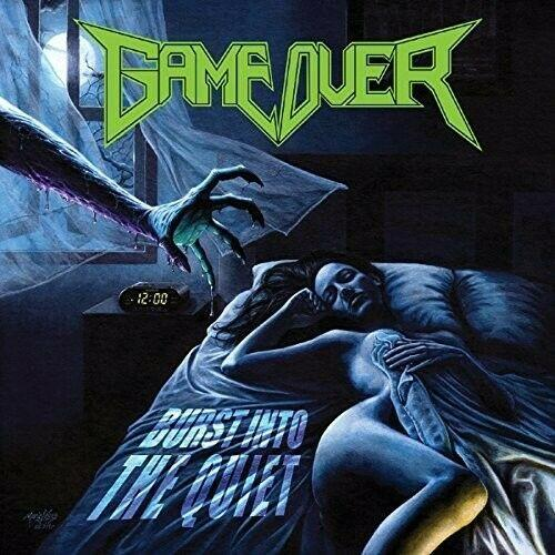 Game Over - Burst Into The Quiet