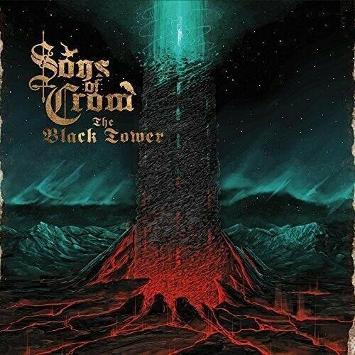 Sons of Crom - Black Tower Bindrune Recordings