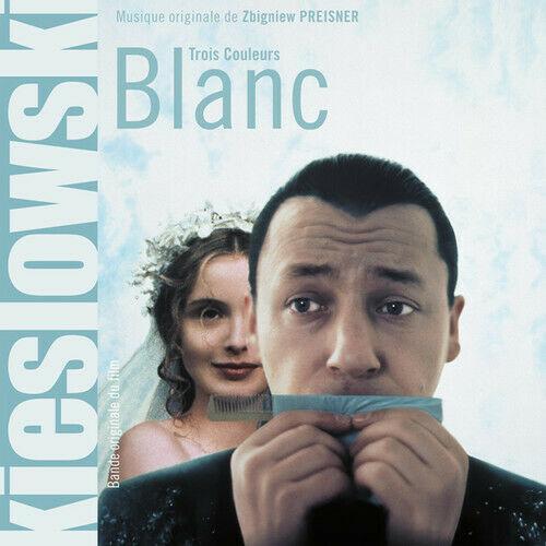 Krzysztof Kieslowski / Zbigniew Preisner - Three Colors