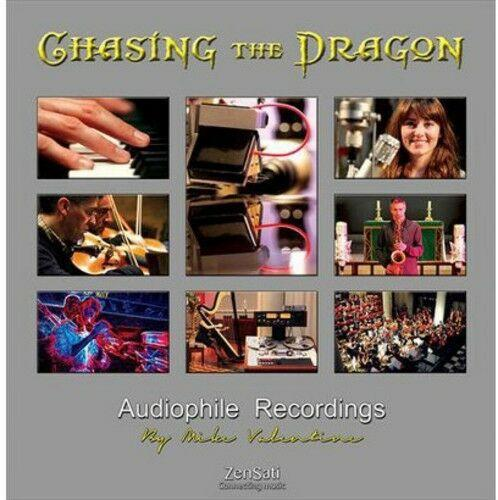 Various Artists - Chasing the Dragon