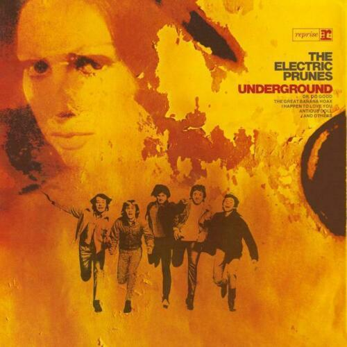 Electric Prunes – Underground