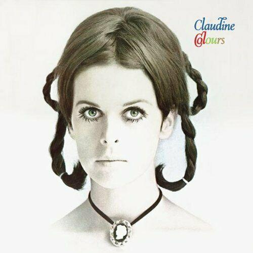 Claudine Longet – Colours