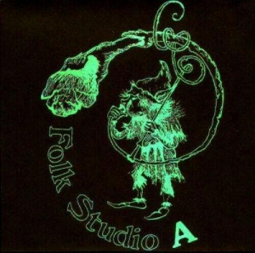 Folk Studio A – Folk Studio A