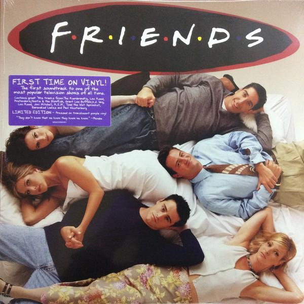 Various – Friends (Original Soundtrack)