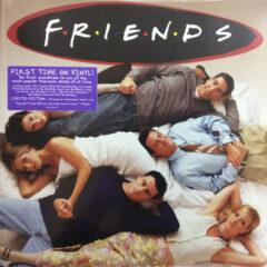 Various ‎– Friends (Original Soundtrack)