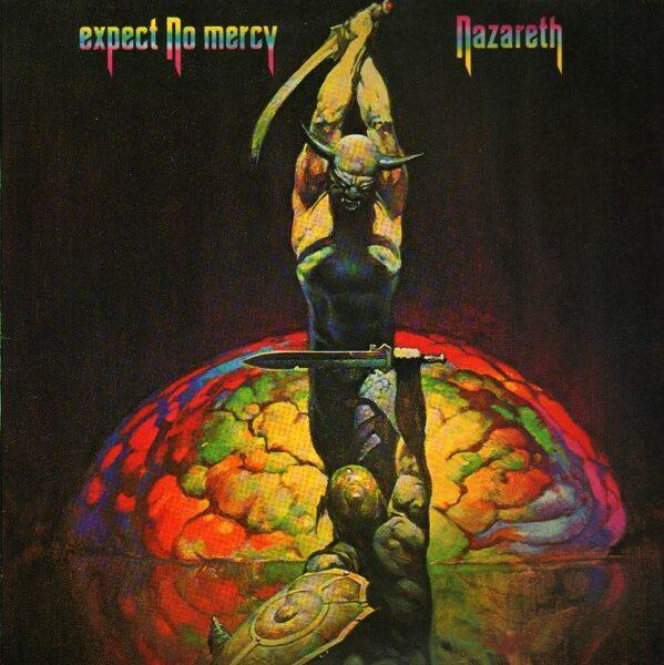 Nazareth – Expect No Mercy