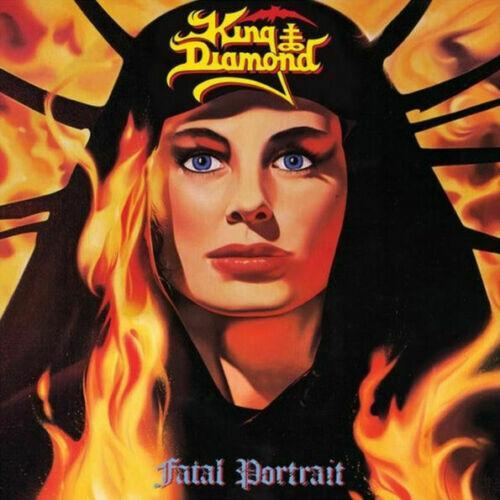 King Diamond – Fatal Portrait
