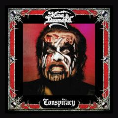 King Diamond ‎– Conspiracy