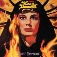 King Diamond ‎– Fatal Portrait