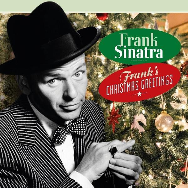Frank Sinatra – Frank's Christmas Greetings