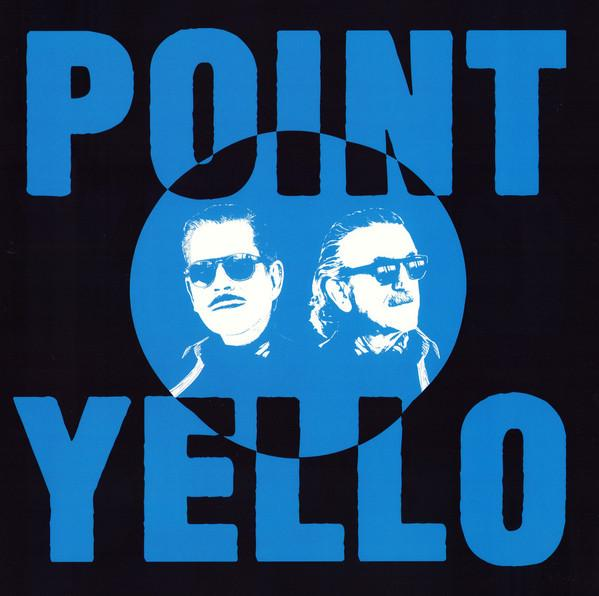 Yello ‎– Point