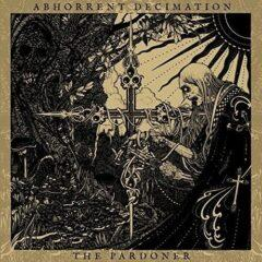 Abhorrent Decimation - The Pardoner Gold