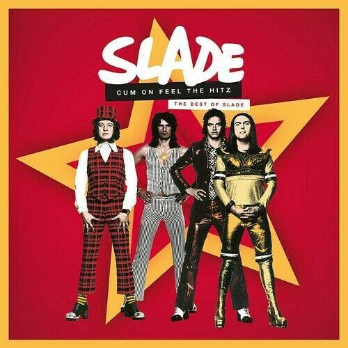 Slade – Cum On Feel The Hitz - The Best Of Slade