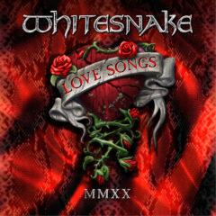 Whitesnake ‎– Love Songs