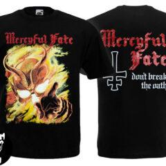 Футболка MERCYFUL FATE Don't Break The Oath