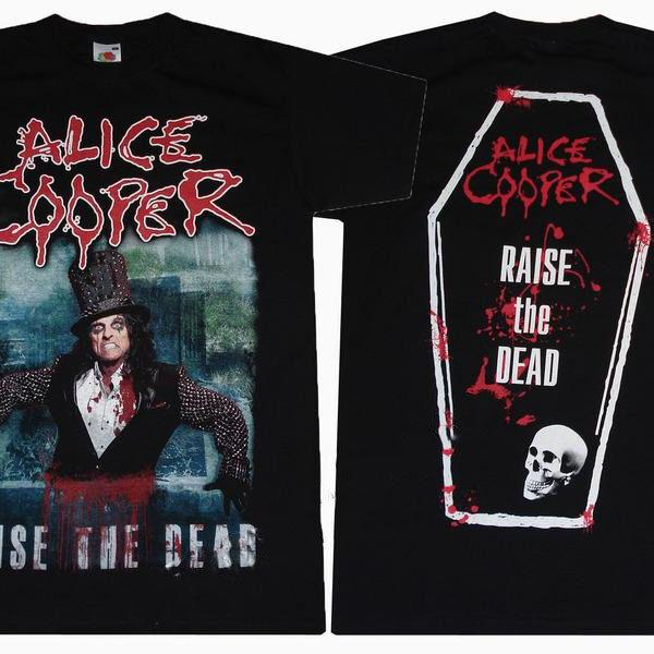 Футболка COOPER Alice Rise The Dead