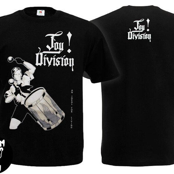 Футболка JOY DIVISION An Ideal For Living