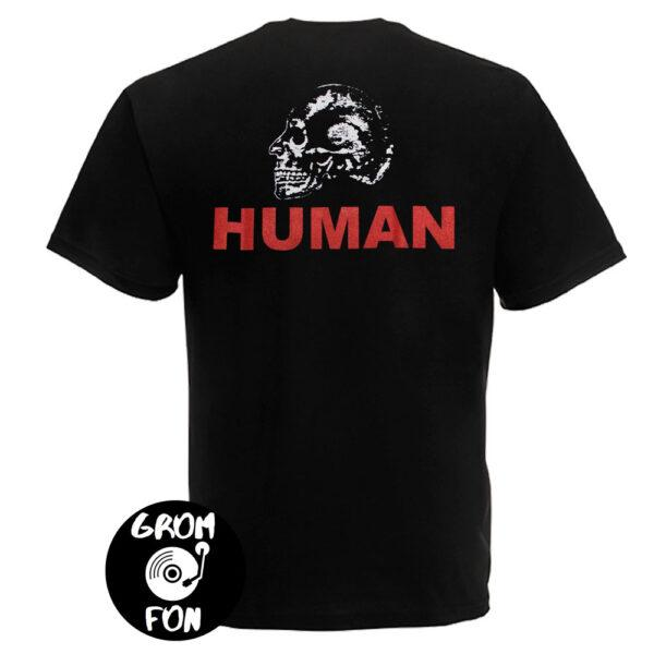 Футболка DEATH Human