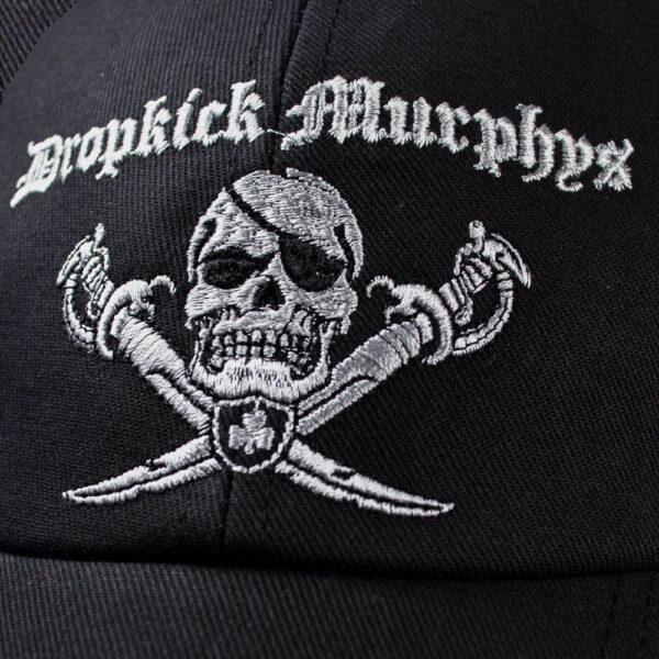 Бейсболка DROPKICK MURPHYS