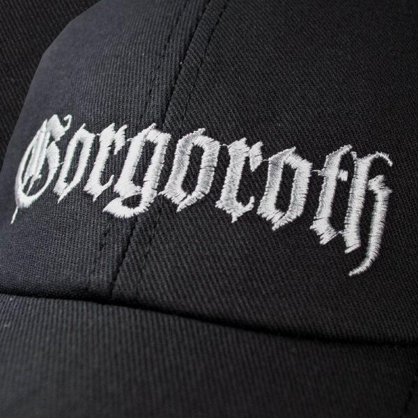 Бейсболка GORGOROTH