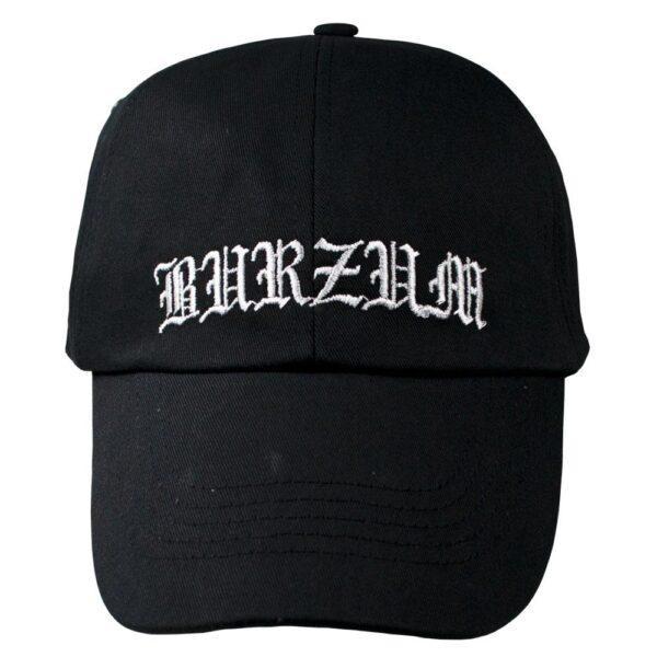 Бейсболка BURZUM Logo