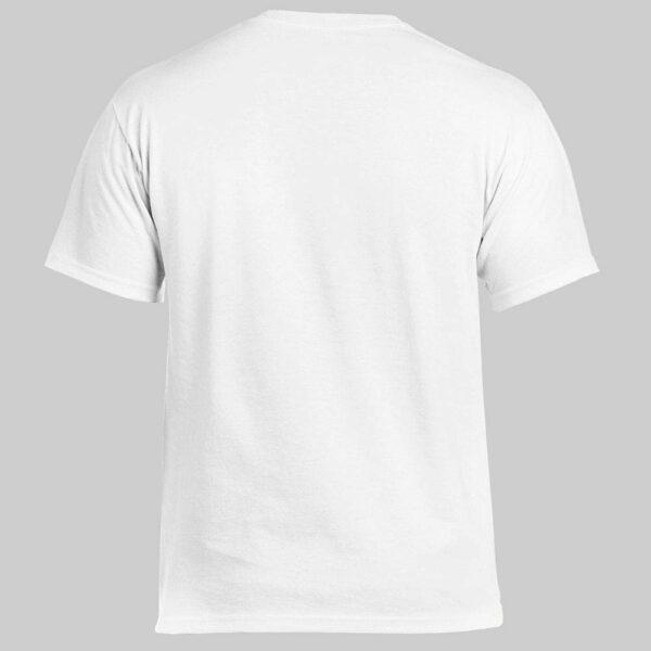 Футболка EXPLOITED Logo белая