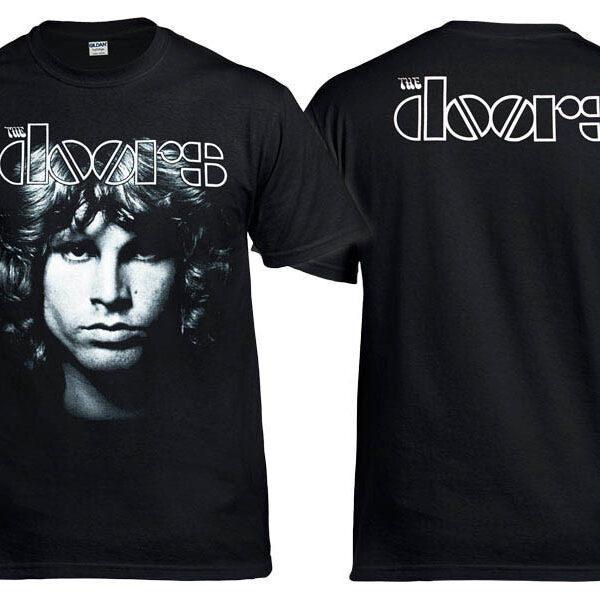 Футболка DOORS Jim Morrison