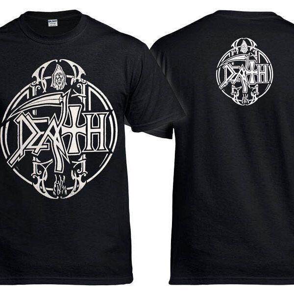 Футболка DEATH New Logo