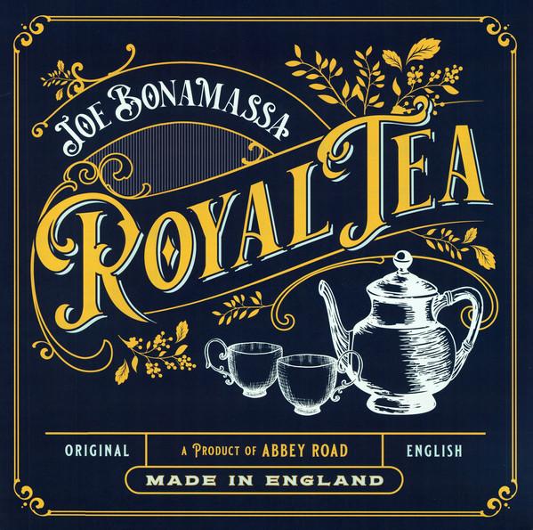 Joe Bonamassa – Royal Tea