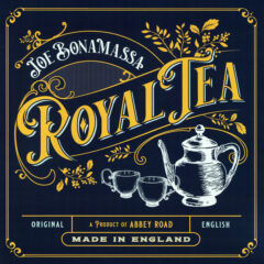 Joe Bonamassa ‎– Royal Tea