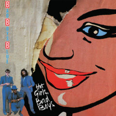 Bad Boys Blue ‎– Hot Girls, Bad Boys