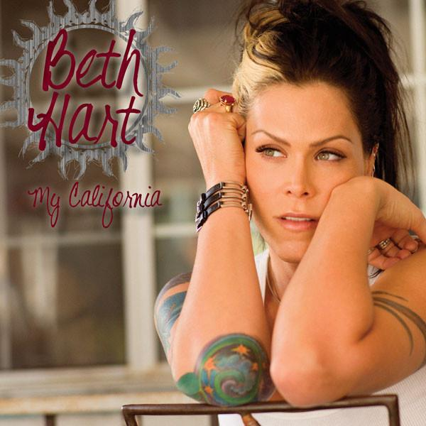 Beth Hart – My California
