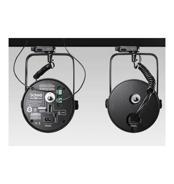 Активная акустика Sonab CLS Wireless Loudspeaker Black 3 шт