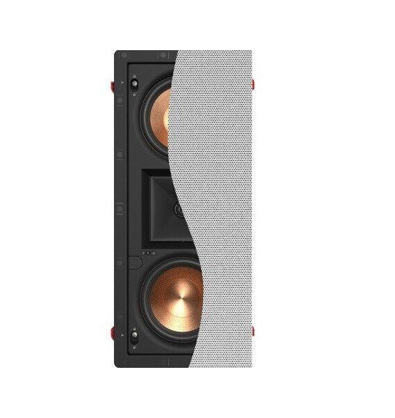 Акустическая система Klipsch Install Speaker PRO-25-RW LCR